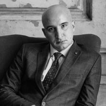 Юрист,  специалист по патентоведению и защите авторских прав Болдырев Руслан Иванович, г. Москва