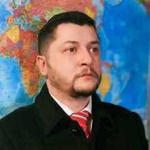 Калюжин Артем Николаевич, г. Кемерово