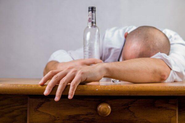 Сколько длится похмелье наркология срок учета