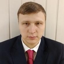 Селянин Евгений Викторович, г. Долгопрудный