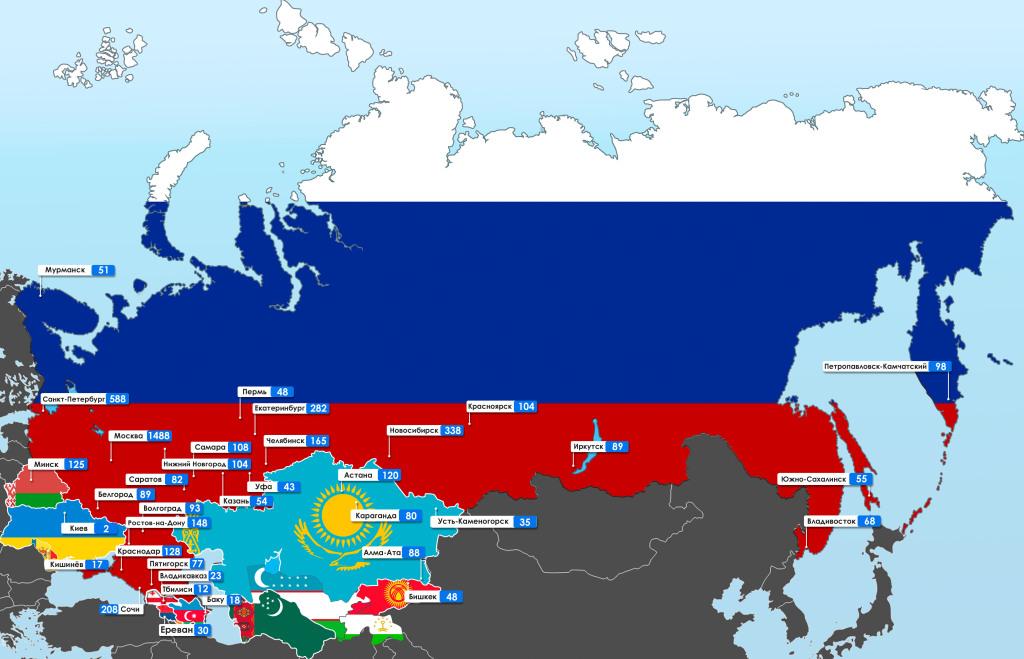 Границы россии открыты для иностранцев дубай маленькая венеция