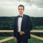 Жердев Максим Алексеевич