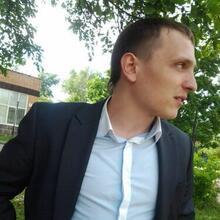 Великанов Дмитрий Андреевич, г. Москва