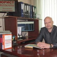 Юрист Коршиков Артем Георгиевич, г. Бийск