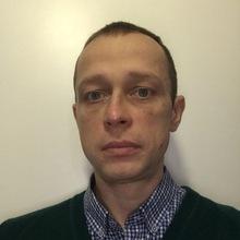 Матеушев Евгений Леонидович, г. Москва