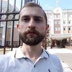 Шаповал Павел Владимирович