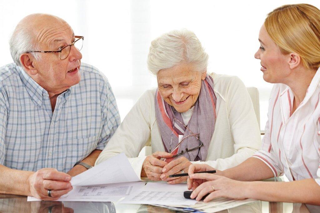 как получить пенсию за март 2021