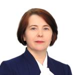Тихонова Инесса Ивановна