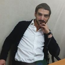 Юрист Имаров Тимур Русланович, г. Красноярск