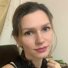 Талашова Екатерина Сергеевна, г. Санкт-Петербург