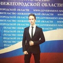 Суслин Владислав Алексеевич