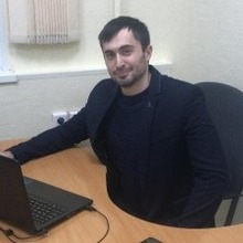 Эминов Сархан Мурсалович, г. Екатеринбург