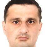 Родинадзе Кахабер Отарович