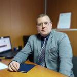 Серебряков Олег Вячеславович