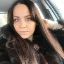 Хорбина Юлия Александровна, г. Вольск
