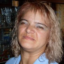 Бабешко Анжелика Геннадьевна, г. Красноярск