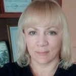 Пожарова Наталья Дмитриевна