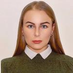 Недоступова Валерия Геннадьевна