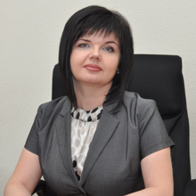 Начальник Николенко Татьяна Анатольевна, г. Самара