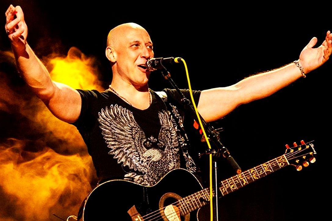 Ещё один клоун ? : певец Денис Майданов собрался в Государственную Думу