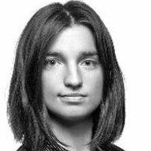 Юрист Кристина Косогорова Борисовна, г. Санкт-Петербург