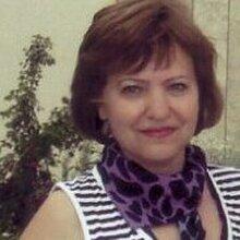 Алексеенко Ирина Петровна