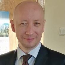 Юрист Перетрухин Виталий Александрович, г. Москва