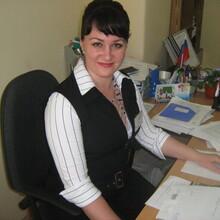 Гришина Юлия Николаевна, г. Санкт-Петербург