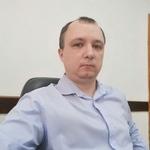 Ширяев Виталий Альбертович