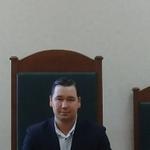 Шмунис Микаэль Олегович