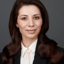Есаян Маринэ Геннадьевна, г. Санкт-Петербург