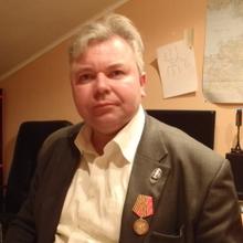 Капустин Алексей Николаевич, г. Бабаево