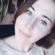 Бадаева Анастасия Леонидовна, г. Екатеринбург