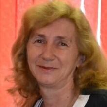 Булахтина Анна Николаевна, г. Москва