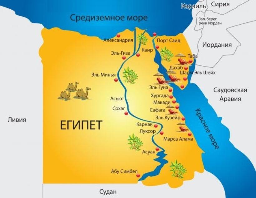 Открыты ли границы египта переехать жить в дубай