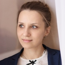 Фатеева Марина Викторовна, г. Омск