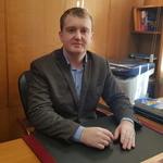 Шапошников Алексей Михайлович