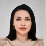 Ефимова Анна Романовна