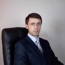 Юрист Плясунов Константин Андреевич, г. Москва