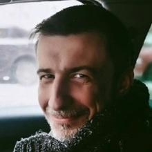 Рощупкин Андрей Владимирович, г. Санкт-Петербург
