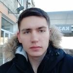 Тулкушов Сергей Викторович