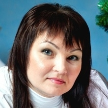 Трофимова Надежда Евгеньевна, г. Йошкар-Ола