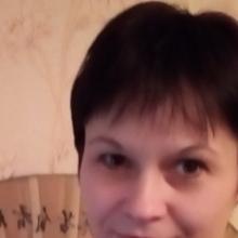 Чурикова Ольга Юрьевна, г. Тула