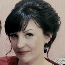 Богданова Ольга Юрьевна, г. Тамбов