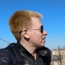 Арчибальд Кельман, г. Санкт-Петербург