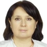 Войтенко Светлана Наумовна