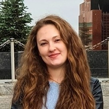 Куликова Наталья Вячеславовна, г. Нижний Новгород