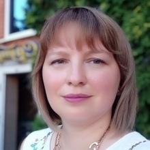 Рябова Ирина Александровна, г. Краснодар