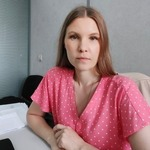 Боликова Екатерина Александровна