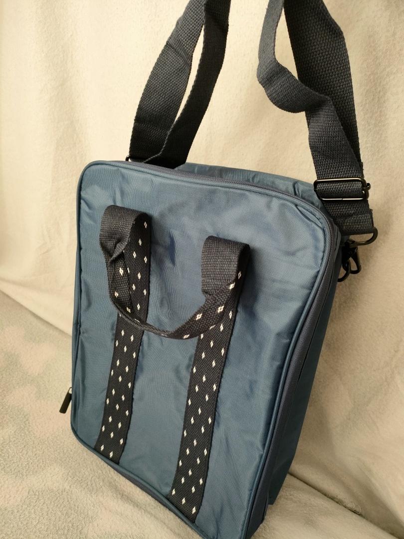Отзыв о компактной сумке для путешествий